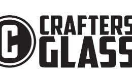 crafters glass custom bottles distilling branding